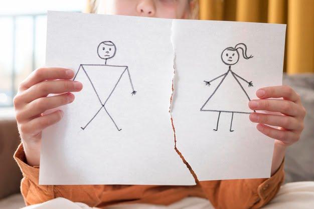 La mejor manera de divorciarse o separarse » Psicólogo Malgrat CÁRABO psicologia