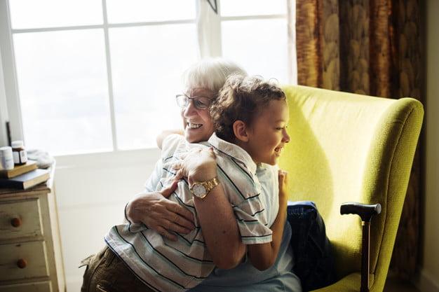 Conflictos Abuelos-Hijos en la educación de los nietos » Psicólogo Malgrat CÁRABO psicologia